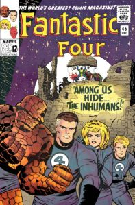 undervalued-silver-age-comics-fantastic-four-45