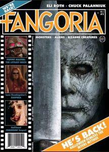 fangoria vol21
