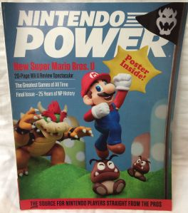 nintendopower last issue