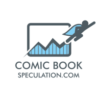 Comic Book Speculation | Modern Comic Book Speculation