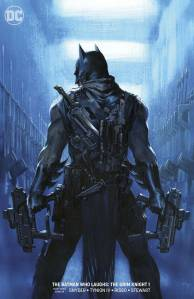 Batman who Laughs grimm knight 1