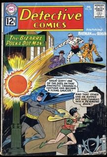 Detective Comics 300