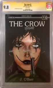 The Crow #1