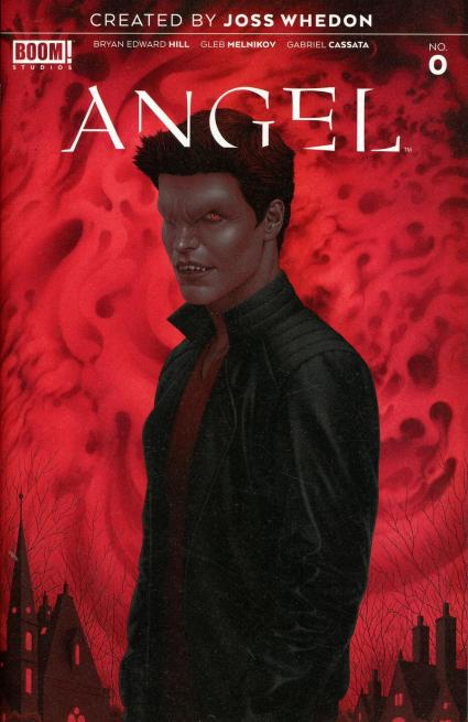 Angel #0 one per store correction