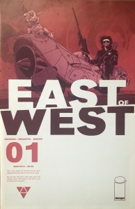 East of West #1 RRP
