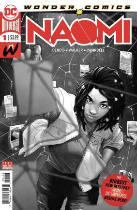 Naomi #1