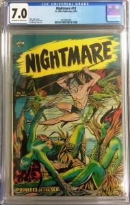Nightmare #13