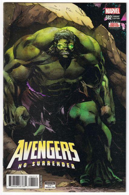 Avengers 682
