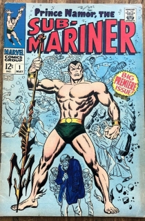 Sub Mariner #1