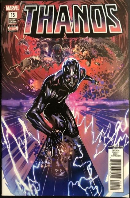 Thanos #15