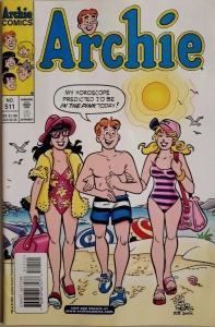 Archie 511