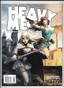 Heavy Metal #262 3