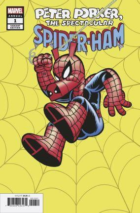 Peter Parker #1 1-50
