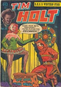 Tim Holt #30
