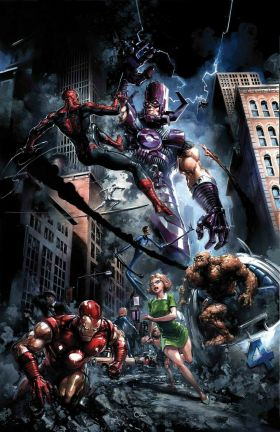 Tony Stark Iron Man #13