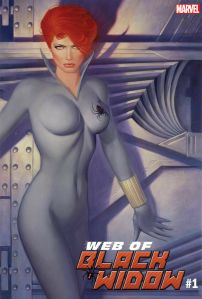 Black Widow 1 1100