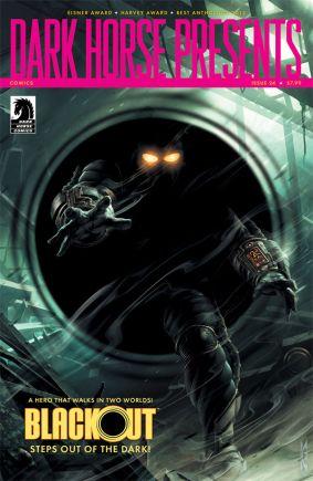 Dark Horse Presents Volume 2 #24