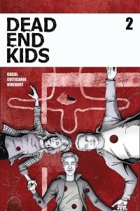 Dead End Kids #2