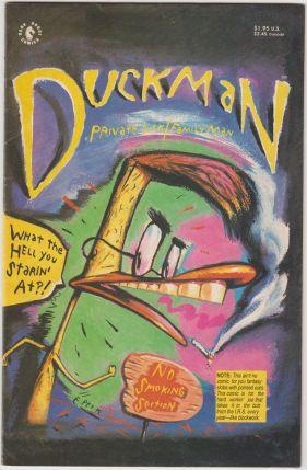 duckman #1