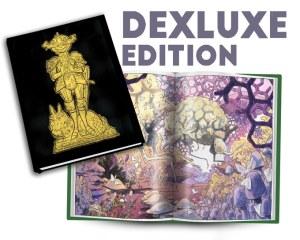 Hek Deluxe Edition 1